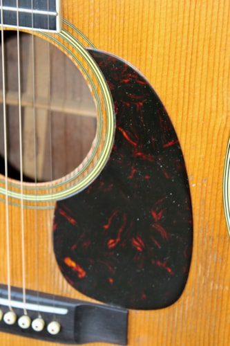1966 Martin D-35 Brazilian Rosewood Acoustic Guitar in very good original condition.
