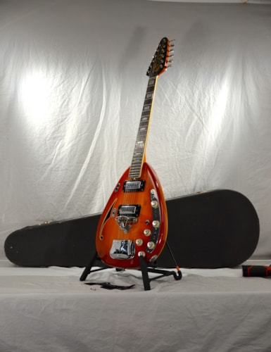 1966 Vox Starstream XII String