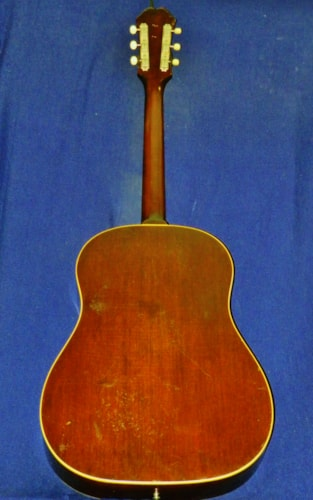 "1967 Epiphone/Gibson FT-79 ""Texan"" Good, Hard, $3,795.00"