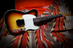 1967 Fender Esquire Custom