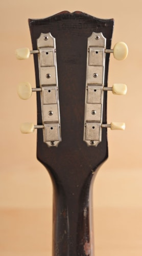 1967 Gibson J-50 Excellent, Hard, $2,029.00
