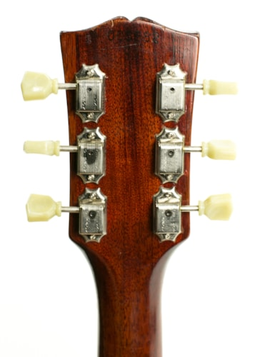 1967 Gibson SG STANDARD Cherry, Very Good, Original Hard, $4,499.00