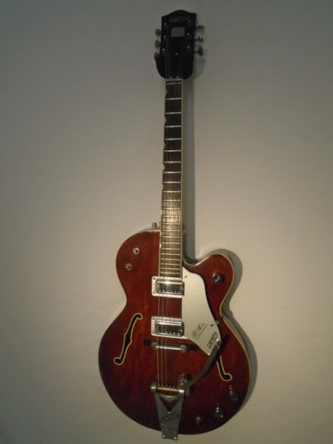 1967 Gretsch Chet Atkins Tennessean Cherry, Excellent