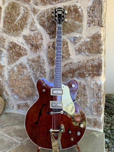 1967 Gretsch Country Gentleman...Excellent Condition