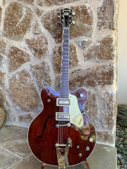 1967 Gretsch Chet Atkins Country Gentleman