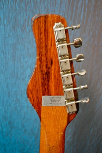 1968 Coral Wasp 6 string bass, Very good condition, $2,160.00