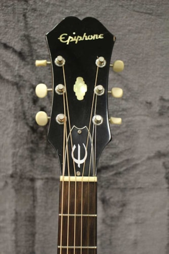 1968 Epiphone FT79N Texan Natural, Good, Soft, $1,999.99