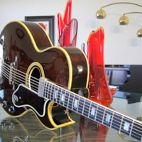 1968 Epiphone Howard Roberts Custom