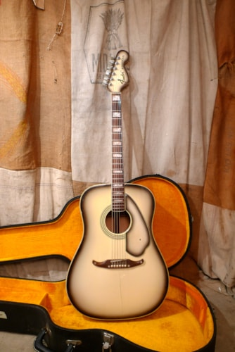 1968 Fender Kingman