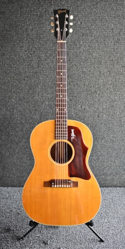 1968 Gibson B-25N Near Mint, Original Soft, Call For Price!