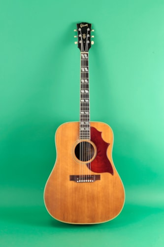 1968  Gibson Country Western Natural