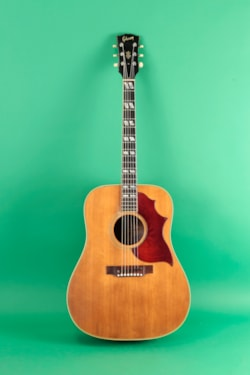 1968 Gibson Country Western