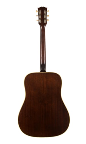 1968 Gibson Country Western W/ DeArmond™ Pick-up Excellent, Original Hard, $3,595.00