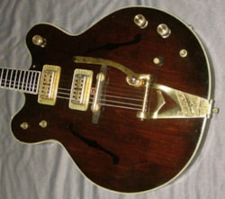1968 Gretsch 6122 Country Gentleman