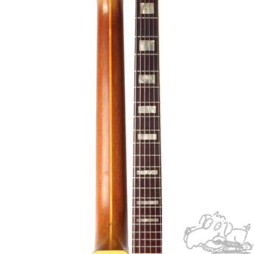 1968 Guild® Manhattan X-175 Blonde, Excellent, Hard, $2,250.00
