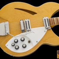 1968 Rickenbacker 365-6 OS DOUBLE BOUND