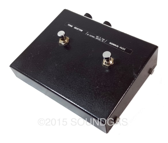 1969 Ace Tone FM-2 Fuzz Master Very Good, $590.00