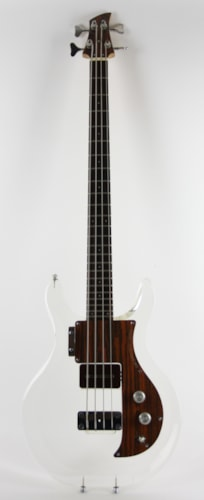 1969 Ampeg Dan Armstrong Clear
