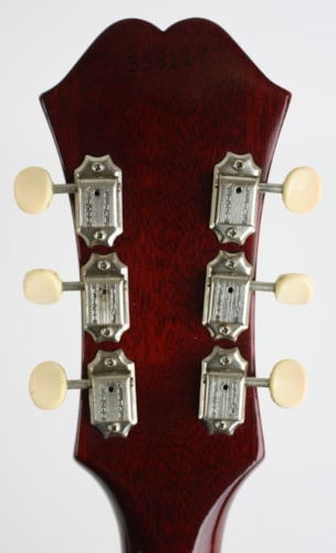 1969 Epiphone E452TC Sorrento Cherry