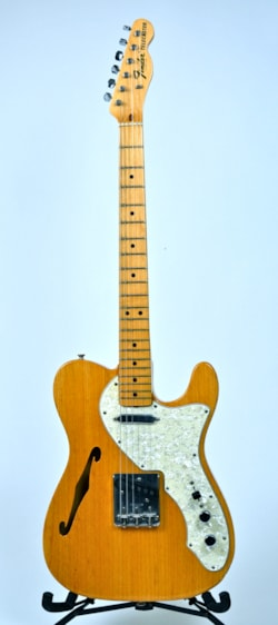 1969 Fender Tele Thinline