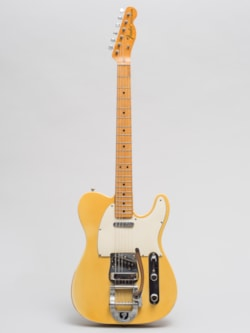 1969 Fender Telecaster (Factory Bigsby)