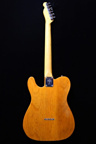 1969 Fender® Telecaster® Thinline Natural, Excellent, Hard, Call For Price!