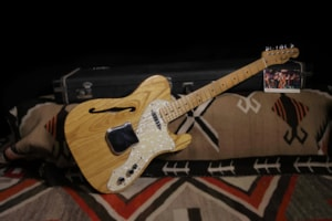 1969 Fender Telecaster Thinline