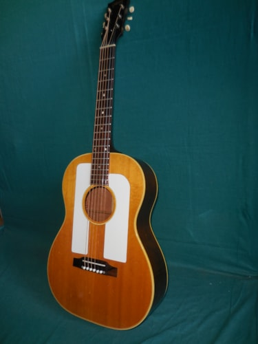 1969 gibson F25