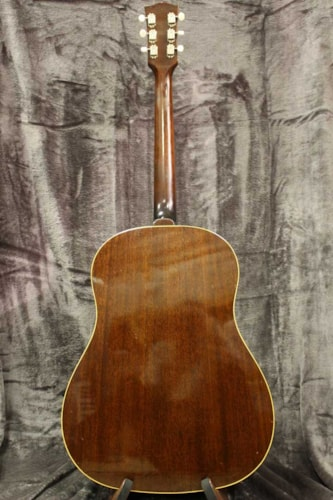 1969 Gibson J-50 Natural, Good, Hard, $1,999.99