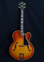 1969 Gibson L-7CT