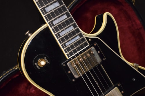 1969 Gibson  Les Paul custom