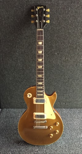 1969 Gibson LES PAUL DELUXE Very Good, Original Hard, Call For Price!