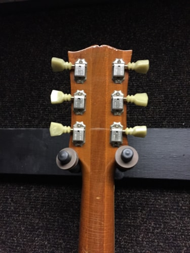 1969 Gibson les paul deluxe goldtop gold, Good, Hard, $6,999.00