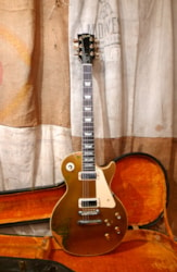 1969 Gibson Les Paul Deluxe