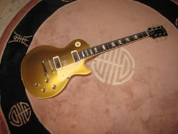 1969 Gibson Les Paul Deluxe ONE PC