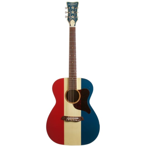 1969 Harmony Buck Owens American Excellent, Soft, $2,450.00