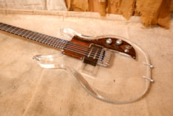 1970 Ampeg Dan Armstrong Lucite
