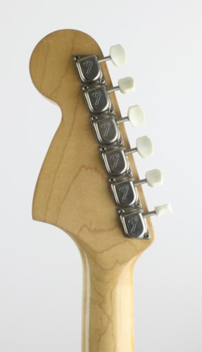 1970 Fender® Competition Mustang® Competition Blue, Good, Original Hard, $1,999.00