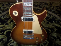 1970 Gibson Les Paul Deluxe