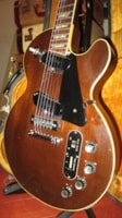 1970 Gibson Les Paul Professional