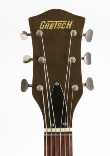 1970 Gretsch® Broadkaster Cherry Sunburst, Very Good, Original Hard, $1,699.00