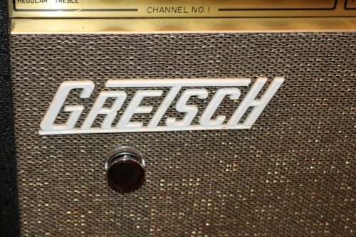 1970 Gretsch Rogue  Very Good
