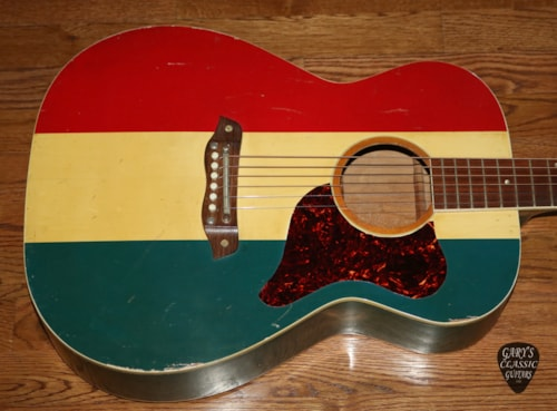 1970  Harmony  Buck Owens  Red White & Blue