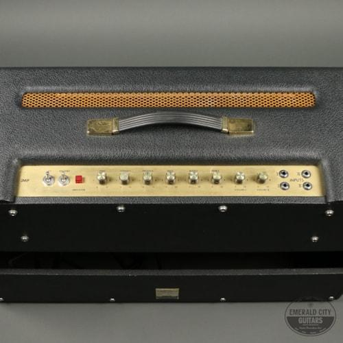 "1970 Marshall Model 1962 50w Tremolo ""Bluesbreaker"""