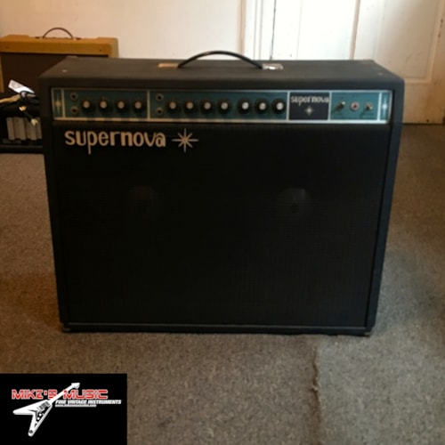 1970 Tel Ray Supernova Very Good