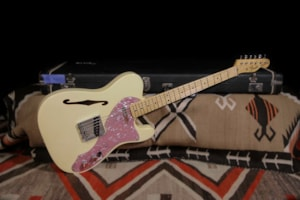 1971 Fender Telecaster Thinline