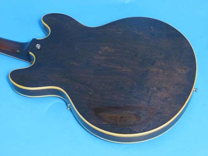 1971 Gibson ES-345 Walnut, Very Good, Original Hard, $2,495.00