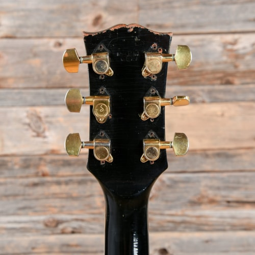 Gibson Les Paul Custom Black 1971