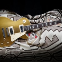 1971 Gibson Les Paul Deluxe
