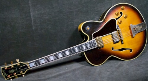 1971 Gibson LS ces 963071